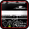 Behringer 4 Channel Compressor (click to englarge)